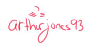 ArthurJones93's Profile Picture