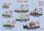 Klorikth Navy