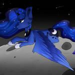 Lunar by Zevhara