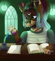 Study Night