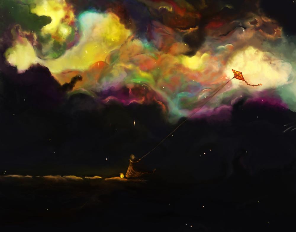 celestial by cloaked-nouveau