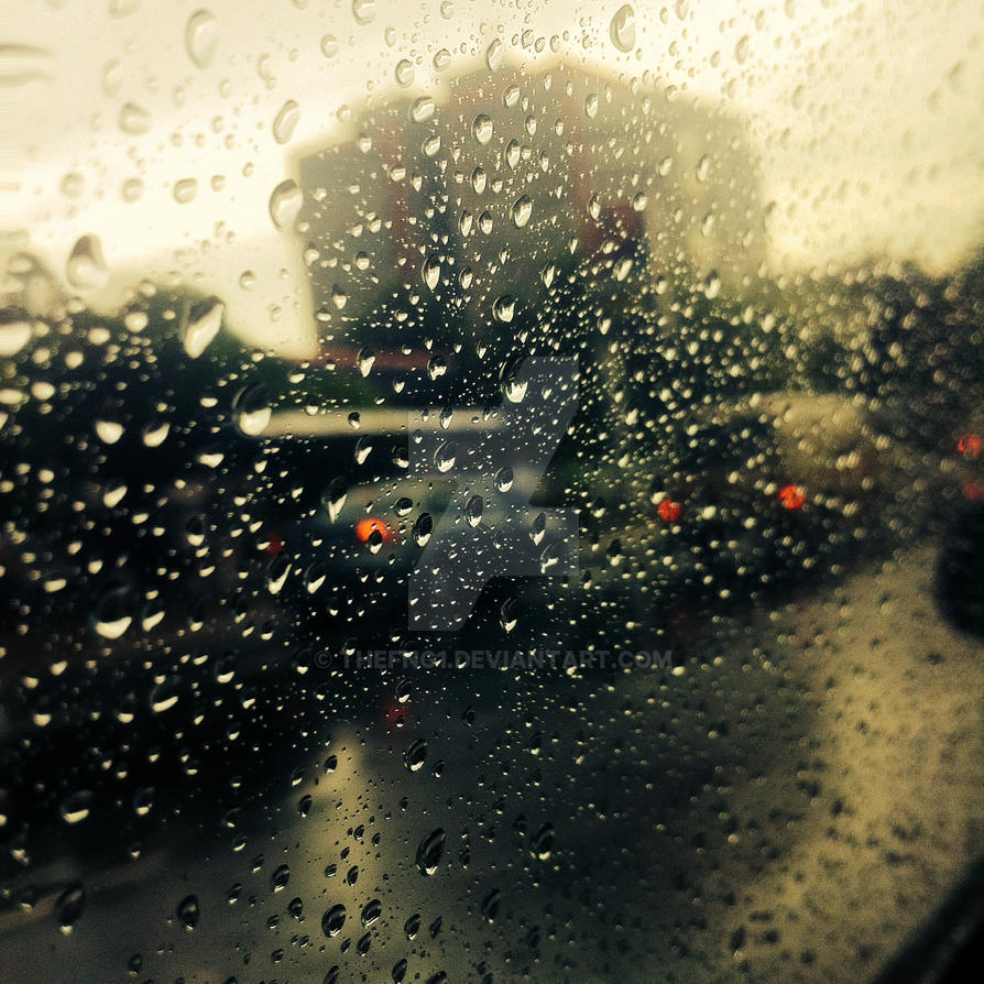 Raining Day by TheFNG1