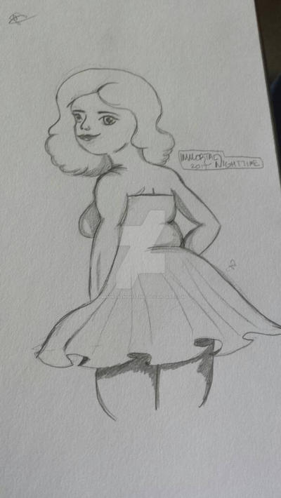 Breezy Dotty (Dotty #2)  by ImmortalNighttime