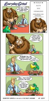 Everyday Grind Comic 4