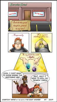 Everyday Grind Comic 11