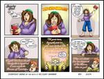 Everyday Grind Comic 14
