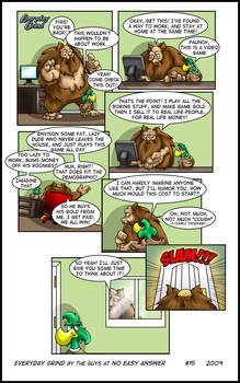 Everyday Grind Comic 15