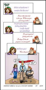 Everyday Grind Comic 17