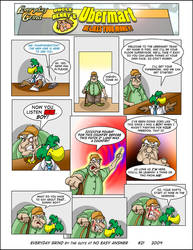 Everyday Grind Comic 21