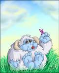 AT-MissRinny-Baby Yeti