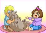 Gimme Mah Kittie