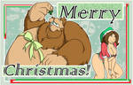 Merry Christmas, 2010
