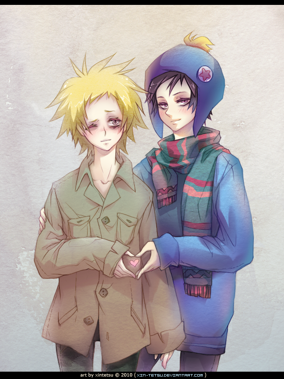 love is too much pressure by Xin-tetsu