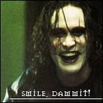 Brandon Lee- Smile, Dammit