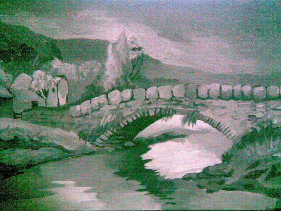 The Bridge by karin-hatake