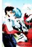 Shinji x Rei