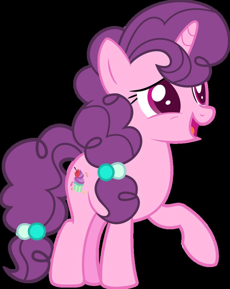 Sugar Belle! by Vectorest