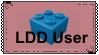 LDD User Stamp by MixelTime