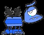 Mxls: Glum Redesign