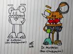 Mxls: Dr. Murperson