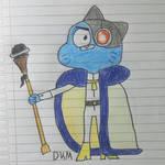 TAWoG: Evil Overlord Nicole