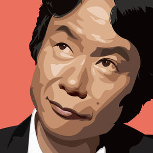 Vector Shigeru Miyamoto