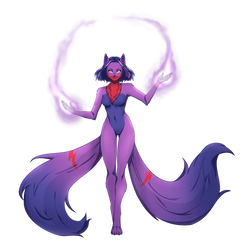 ~ Commission #18 ~ by CynthiaCossy