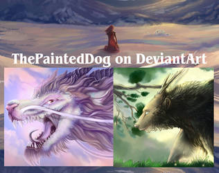 HELP US!! Donate for a Painting by BeetleInABottle