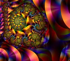 Endless Colors by titiavanbeugen