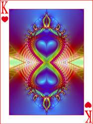 King of Hearts by titiavanbeugen