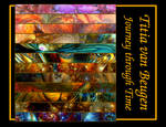 Calendar Fractal Art 2010