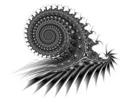 Curl by titiavanbeugen