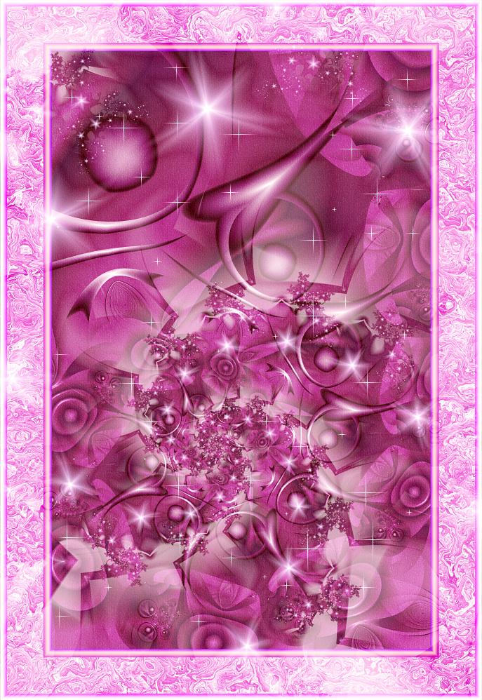 + Think Pink + by titiavanbeugen