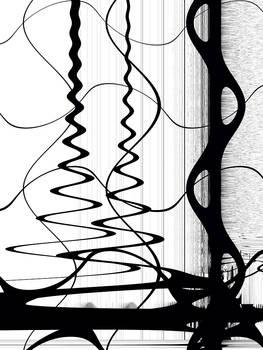 Calligraphical II