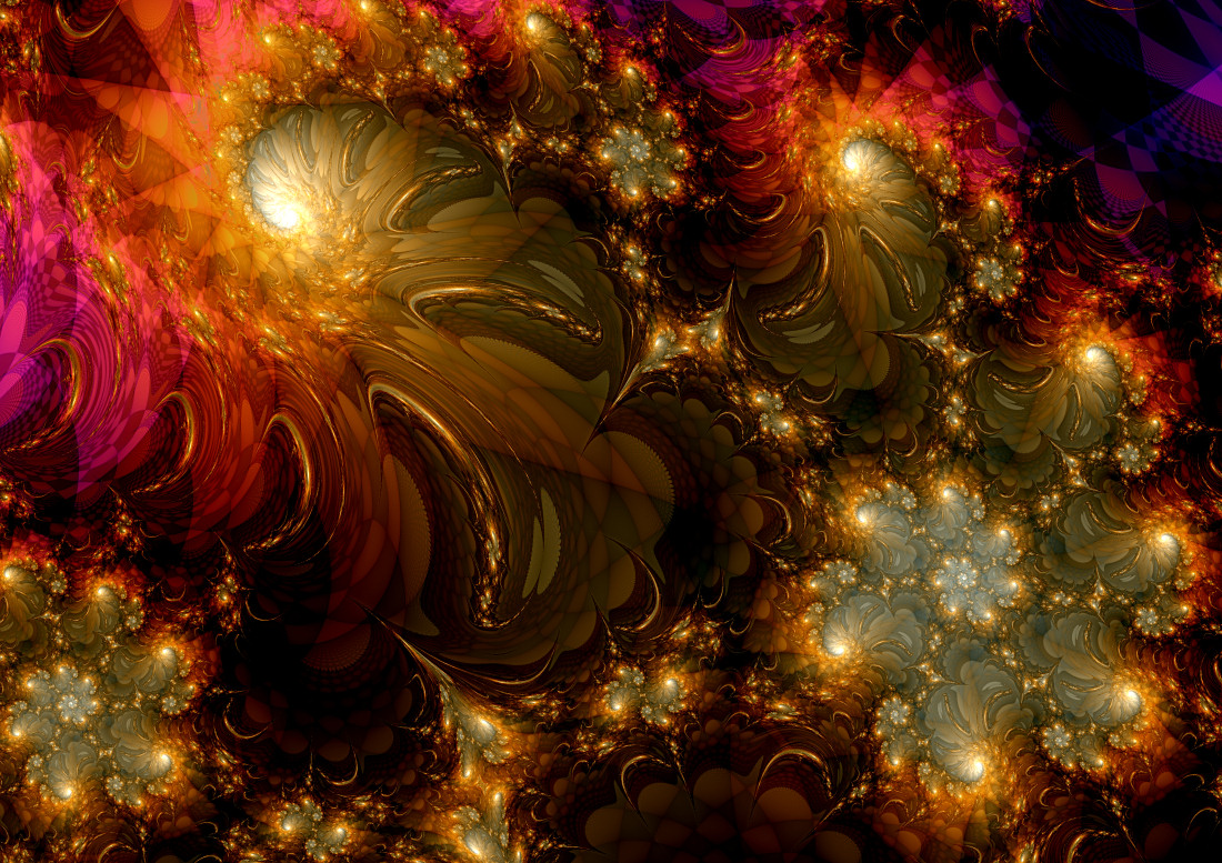 dreams fractal art
