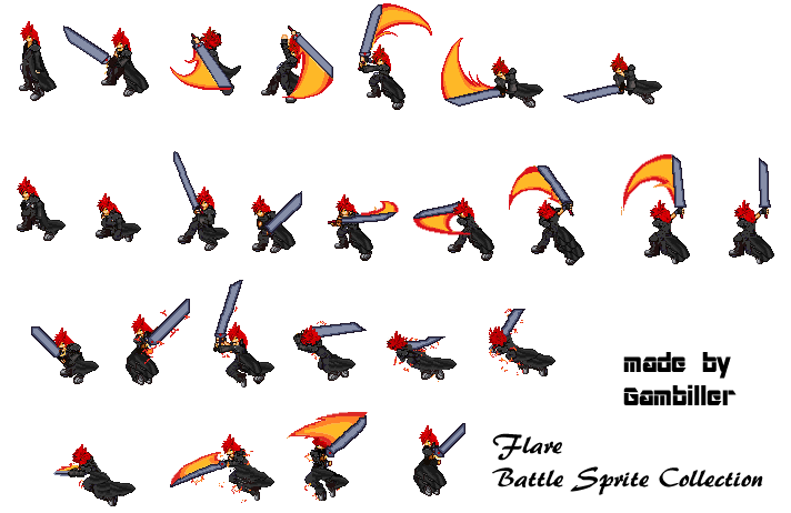 pixel sprite sheet ecza productoseb co