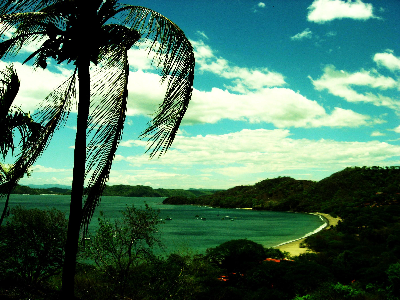 S V Espiritu Diary Of A Wimpy Cruiser Pura Vida Costa Rica Style