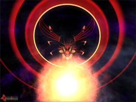 Nekomata - Inferno by Kidel