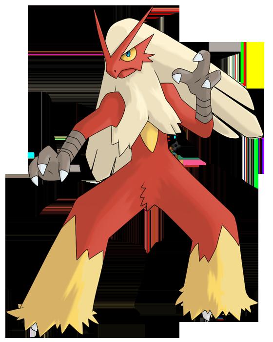 Pokemon Gen 1 Vs Gen 5