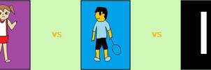 Tier 26: Tennis