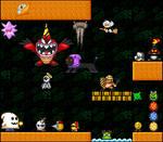 Super Mario Bros 3 Extra: Enemies 41
