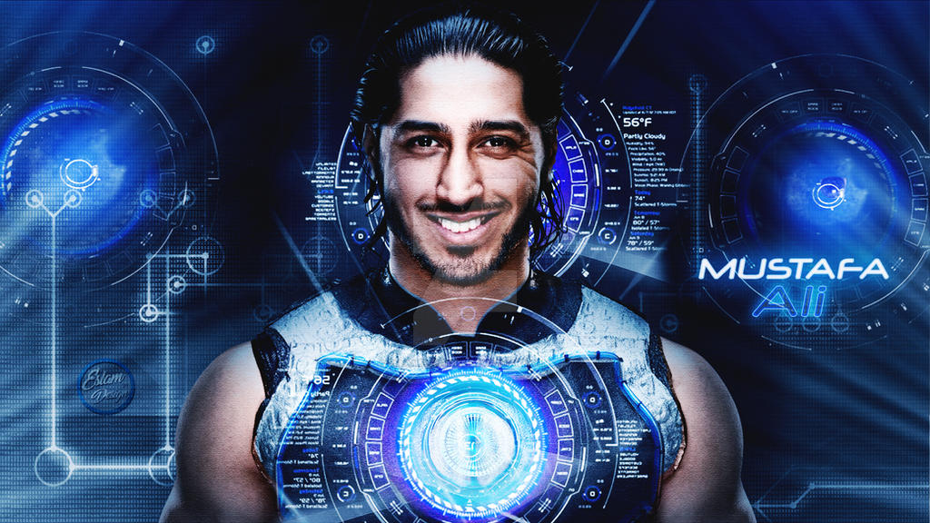 Mustafa Ali Wallpaper By Eslamelastora On Deviantart