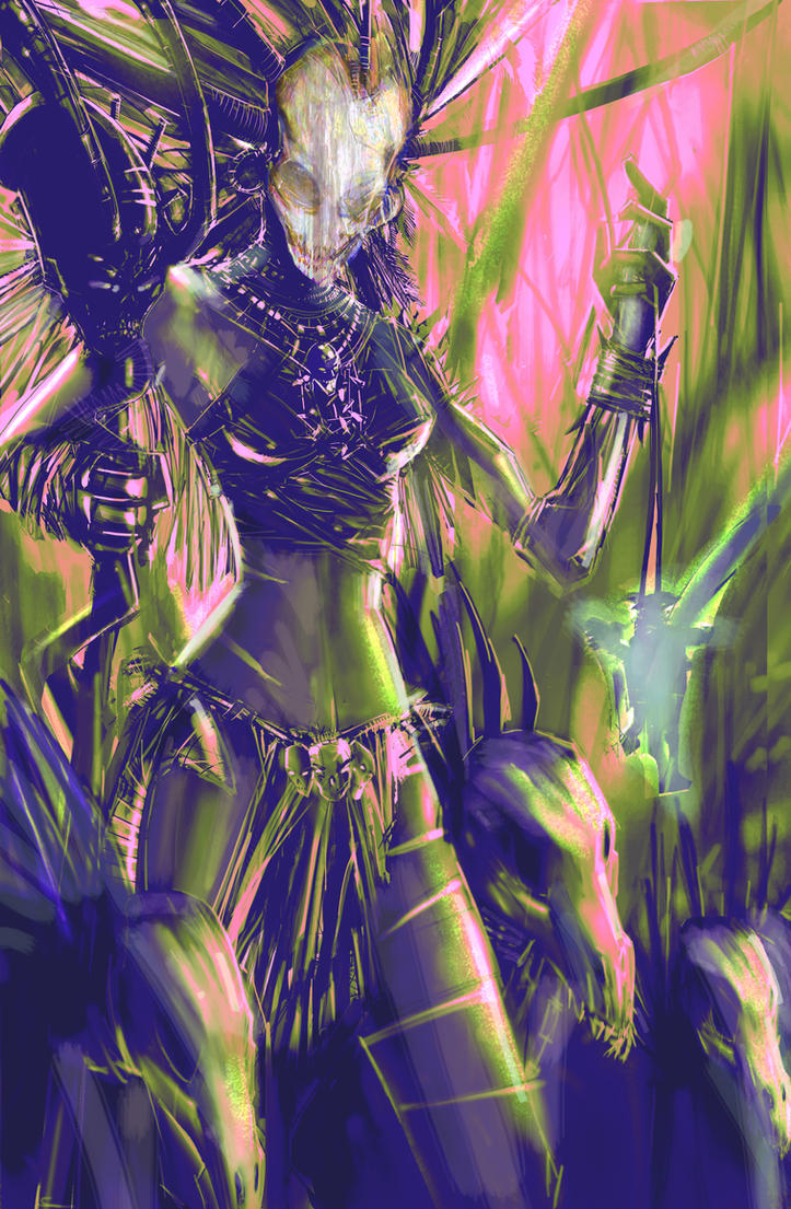 Diablo by SACARA9