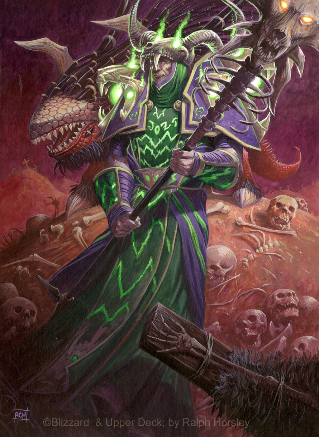 Zenith Shadowforce by RalphHorsley