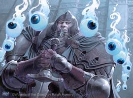 Ocular Halo by RalphHorsley