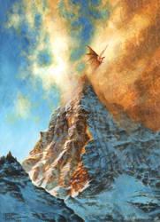 Arise by RalphHorsley