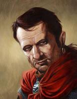 Lord Durnan by RalphHorsley