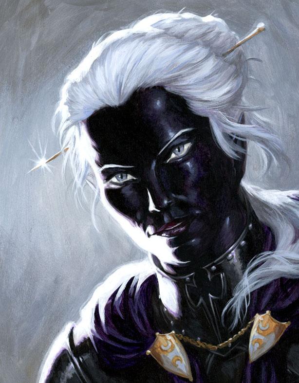 Lord Kyriana by RalphHorsley