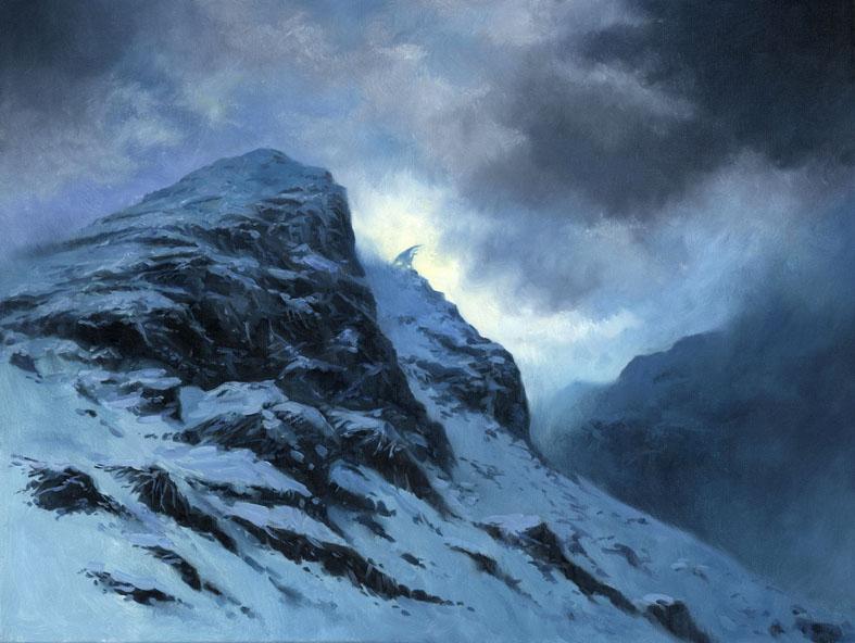 Majestic by RalphHorsley