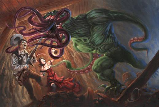 Goliath Encounter